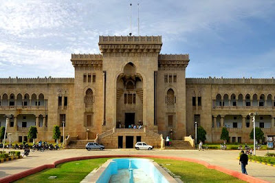 Osmania University Hyderabad, Osmania University Hyderabad photo, Osmania University Hyderabad image, Osmania University Hyderabad images