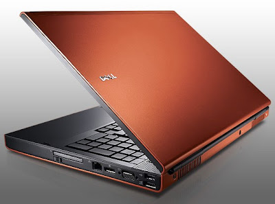 Dell Precision M6500 photos
