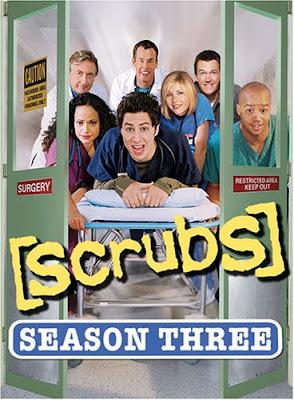 Scrubs season 9 episode 3
