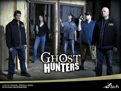 Ghost Hunters Season 5 Episode 24