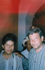 CON ANDRES MANUEL LOPEZ OBRADOR