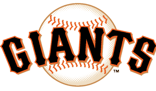 san francisco giants logo 2000