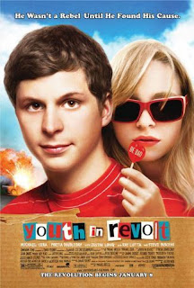 Baixar Filme - Youth In Revolt TS XVID