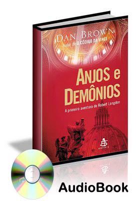 Download de Filmes anjos e demonios2 AudioBook   Anjos e Demônios   Dan Brown