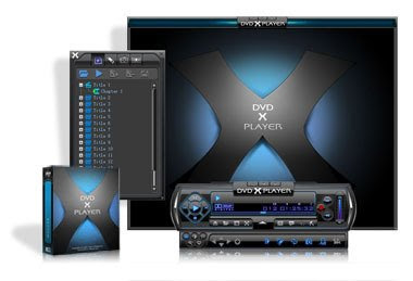 Download de Filmes DVD X Player Pro v5240 DVD X Player Professional v5.3.0