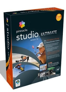 Download de Filmes cp8ndv2 Pinnacle Studio 12 Ultimate Multilanguage