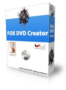 Download de Filmes  Fox DVD Creator 8.0.10.28