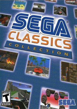 Download de Filmes 92495360641front Sega Classics Collection   PC