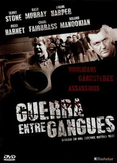 Guerra Entre Gangues (Dual Audio)