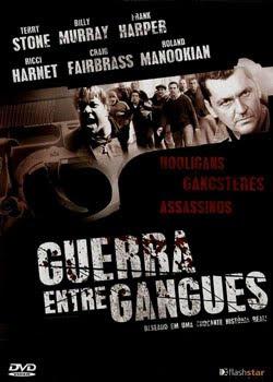 Baixar Filme Guerra Entre Gangues (Dual Audio) Gratis g bill murray acao 2007