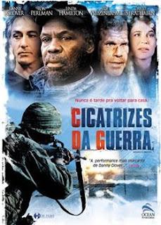 Assistir Filme Cicatrizes da Guerra Dublado Online