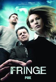 Baixar Fringe 1ª Temporada Download Grátis