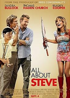 Baixar Filme - All About Steve - DVDRip XviD