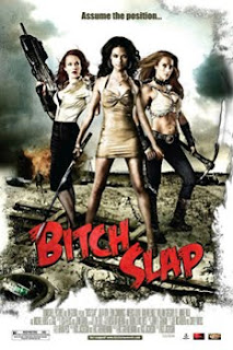 Filme Poster Bitch Slap LiMiTED DVDRip x264-HLS
