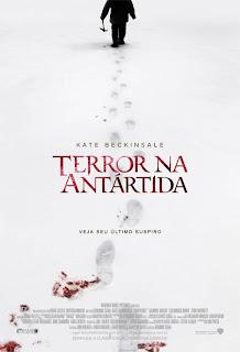 Baixar Filme - Terror na Antártida TS Rmvb Legendado