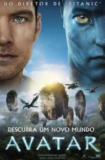 Baixar Filme - Avatar TS XviD - Dublado