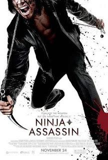 Baixar Filme - Ninja Assassin TS Rmvb Legendado