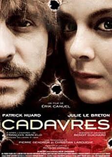 Filme Poster Cadáveres DVDRip RMVB Legendado