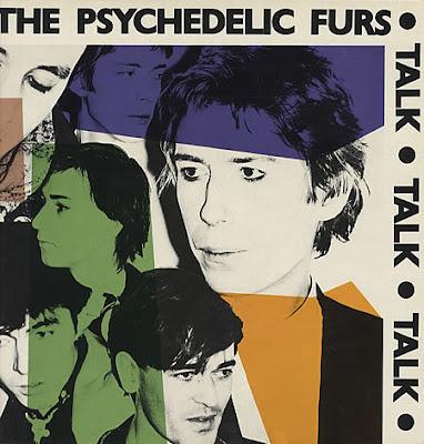 PONGAN AQUÍ SUS 5 DISCOS FAVORITOS DE AFTER PUNK, GÓTICO, SINIESTRO Y POR QUÉ. (No vale Joy Division). Psychedelic+furs+talk