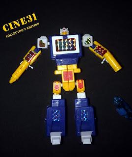 Colecção CINE31 Musicgiant-soundwaveko06