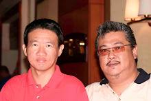 Philips Chong Editor DCM Malaysia