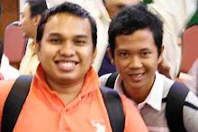 Ahmad Shah & Saiful Nang
