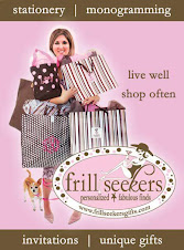 Frill Seekers Gifts!