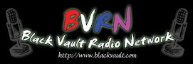 The Black Vault Radio Network