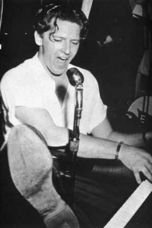 Jerry Lee Lewis With The Nashville Teens Live At The Star Club Hamburg