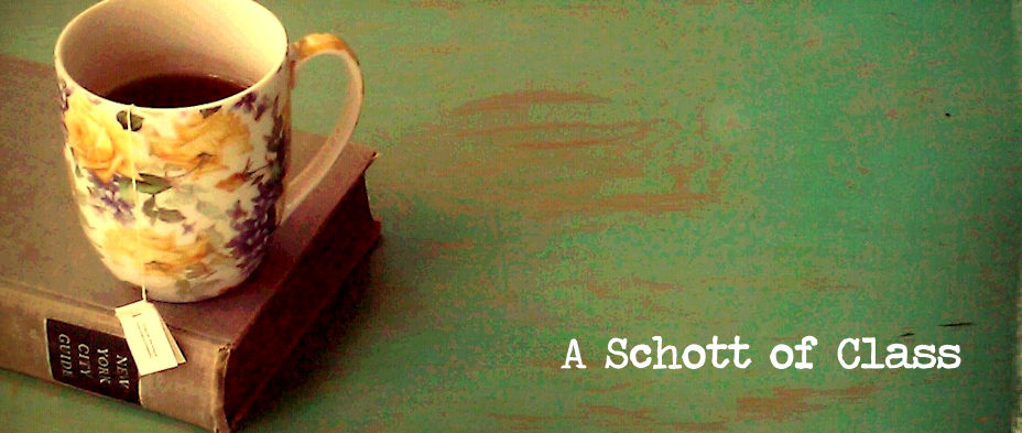 A Schott of Class