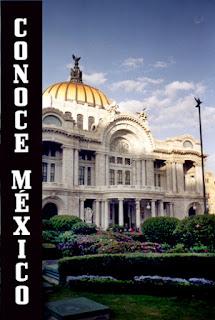 Conoce y Descubre México