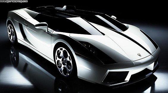 Mobil Lamborghini