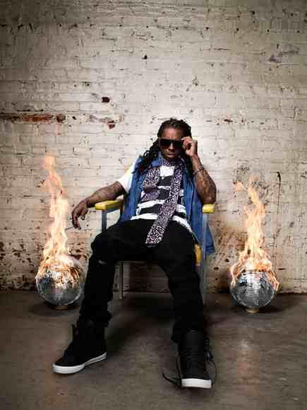 Lil Wayne Supra Society. Lil Wayne in Supra
