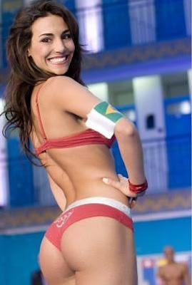 Melaine Nunes