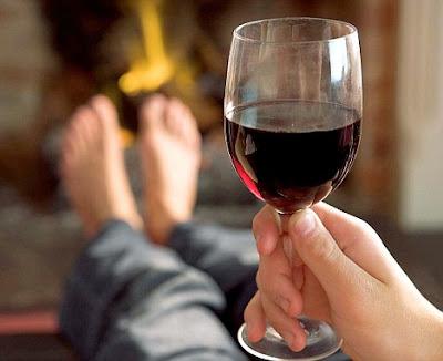 Homem é como vinho