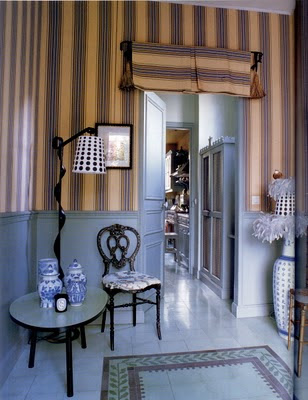 Interior Design Gallery What 39 S This About French Ticking
