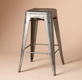 The Tolix stools are available through Melissa Edelman Antiquaire a Chicago-area dealer who represents the full line of Tolix or above from Sundance ... & Willow Decor: Tolix or Tabouret? islam-shia.org