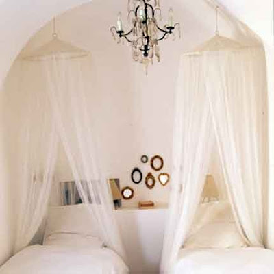 Bed Netting Canopy Ikea