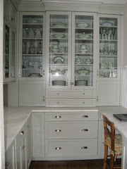 Read About My Butler's Pantry Transformation