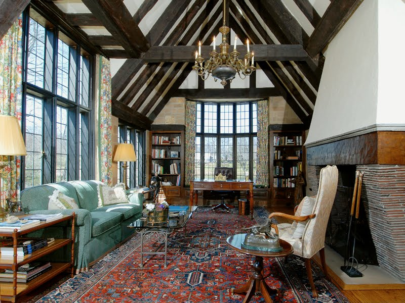 Willow decor lovely english tudor is that in london Tudor home interior design ideas