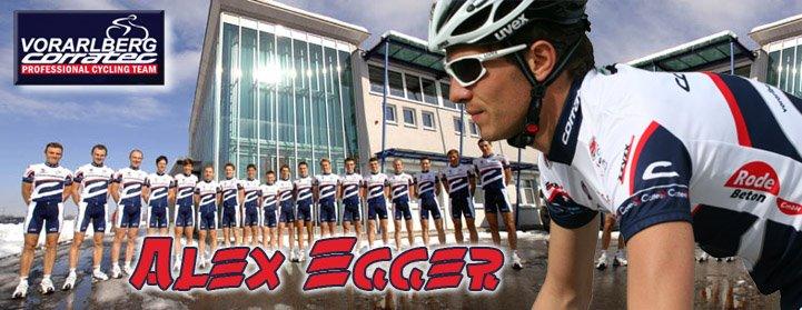 Alexander Egger