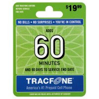 TracFone Prepaid Cell Phone