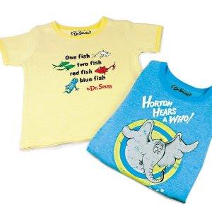 Dr seuss-Tee Shirts