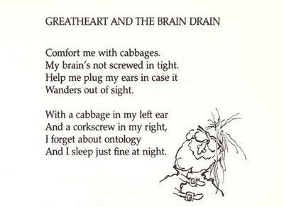 Dr Seuss Poetry