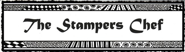Stampers Chef
