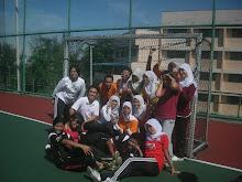 team futsal Myriad Memento