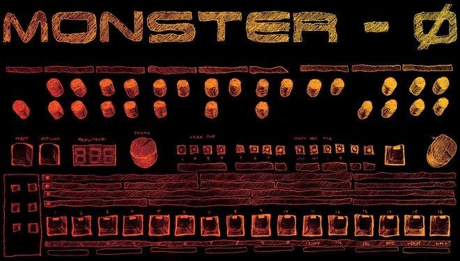 Monster-0