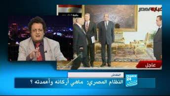 Sociologie de l'Armée Egyptienne: Rôle politique et Révolution. Partie 1