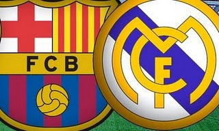 Barça vs. Madrid