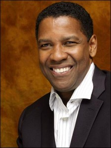Denzel Washington: Un Fiel Cristiano